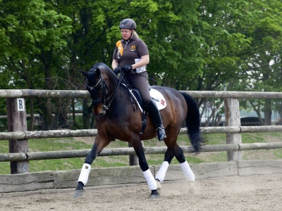 Anne Cecilie Ore om Equimag